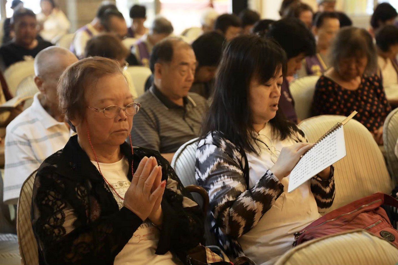 普渡中元節拜拜 怎麼拜 為祖先消災祈福感恩